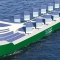Eco Marine Power Expands Aquarius Eco Ship Project