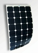Flexible Marine Grade Solar Panel